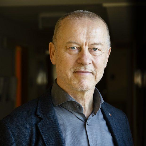 Antanas Verikas KTU