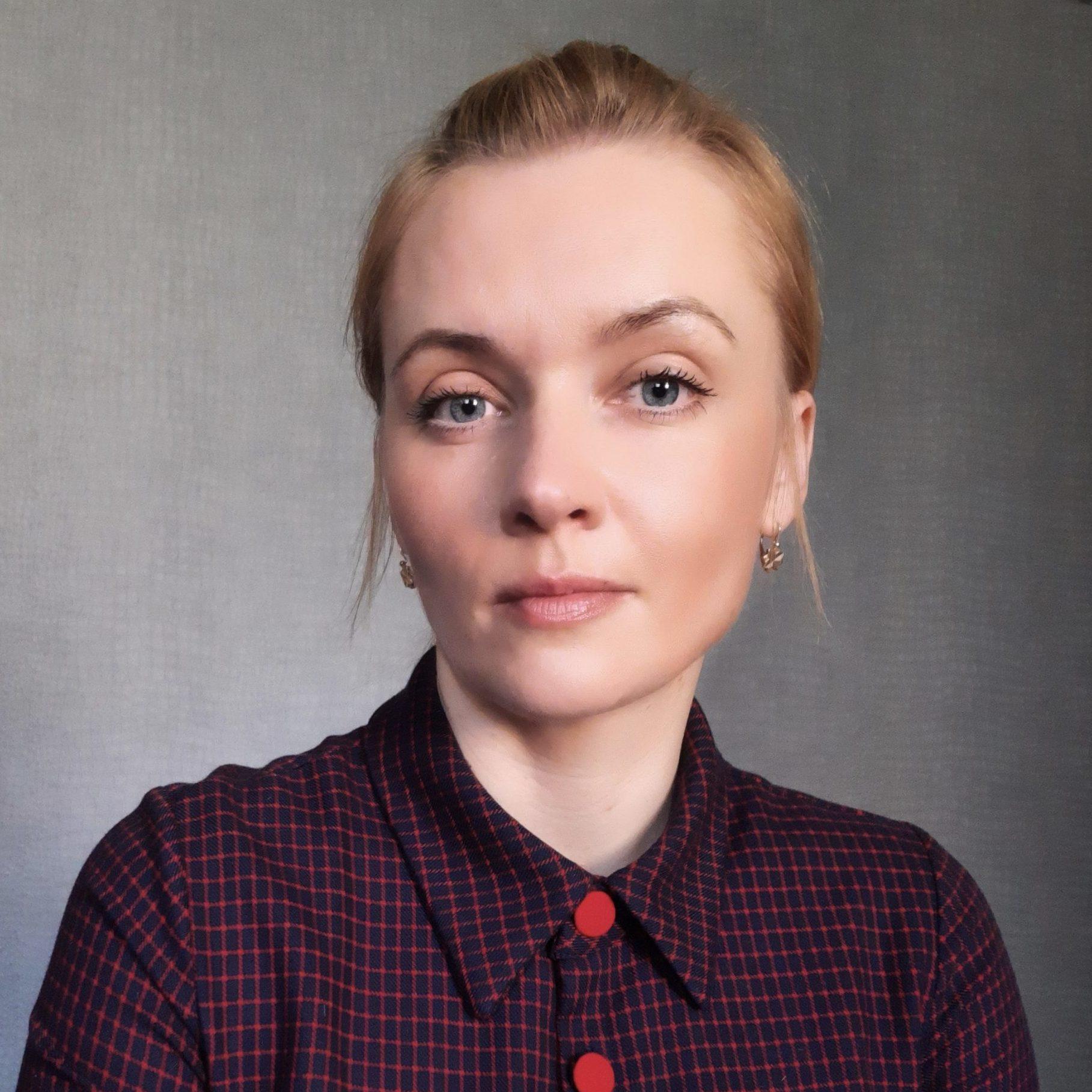 Kristina Šutienė KTU