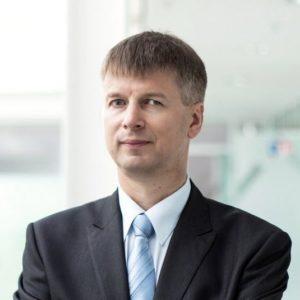 Leonas Balaševičius KTU