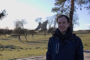 KTU studentas iš Vokietijos: ECIU užsiėmimai – puiki patirtis