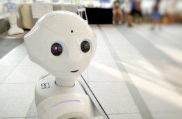 """KTU konkurso """"AI Hero"""" laimėtojai: dirbtinis intelektas yra ta sritis, kurioje galima realizuoti turimus gabumus"""
